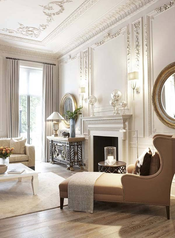 featured posts image for Home decorating: Basic elements of style that are timeless