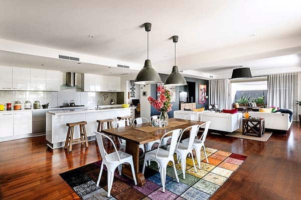 featured posts image for Stylishly designed two-story family home in North Coogee