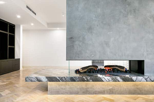South Yarra Apartment-Canny Architecture-06-1 Kindesign