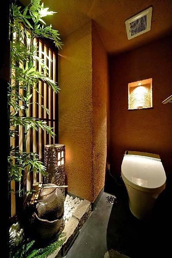 Asian Bathroom Design-017-1 Kindesign