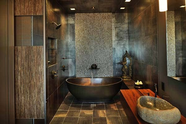 Asian Bathroom Design-04-1 Kindesign
