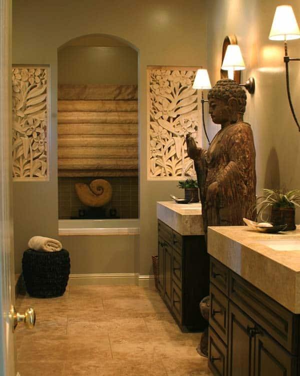 Asian Bathroom Design-09-1 Kindesign