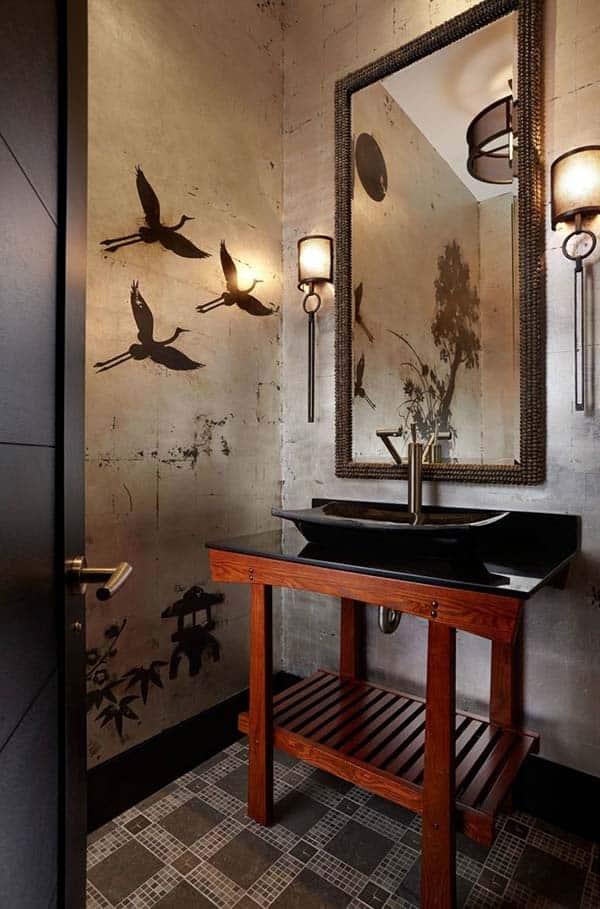 Asian Bathroom Design-15-1 Kindesign