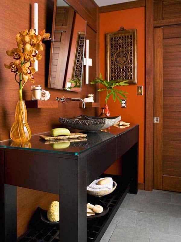 Asian Bathroom Design-16-1 Kindesign