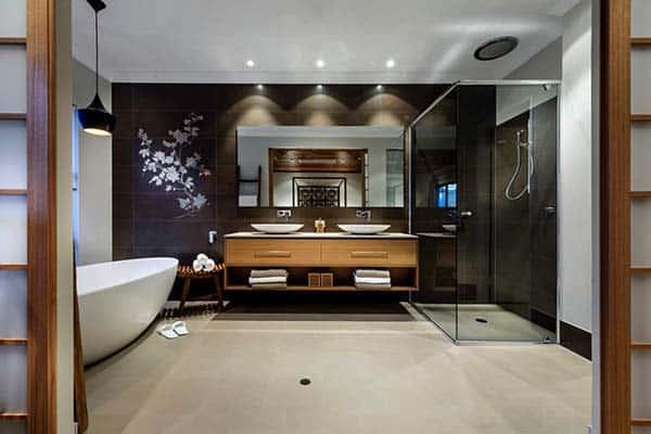Asian Bathroom Design-21-1 Kindesign