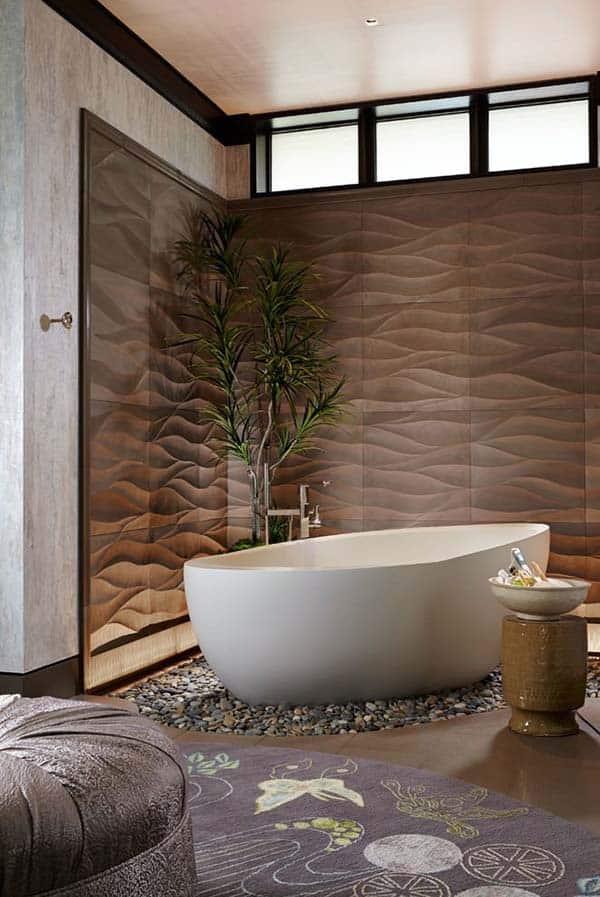 Asian Bathroom Design-25-1 Kindesign