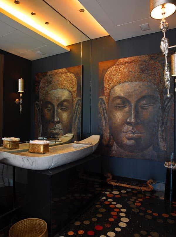 Asian Bathroom Design-27-1 Kindesign