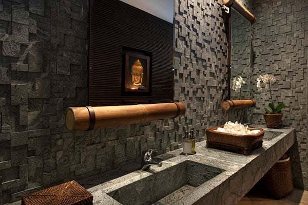 Asian Bathroom Design-28-1 Kindesign