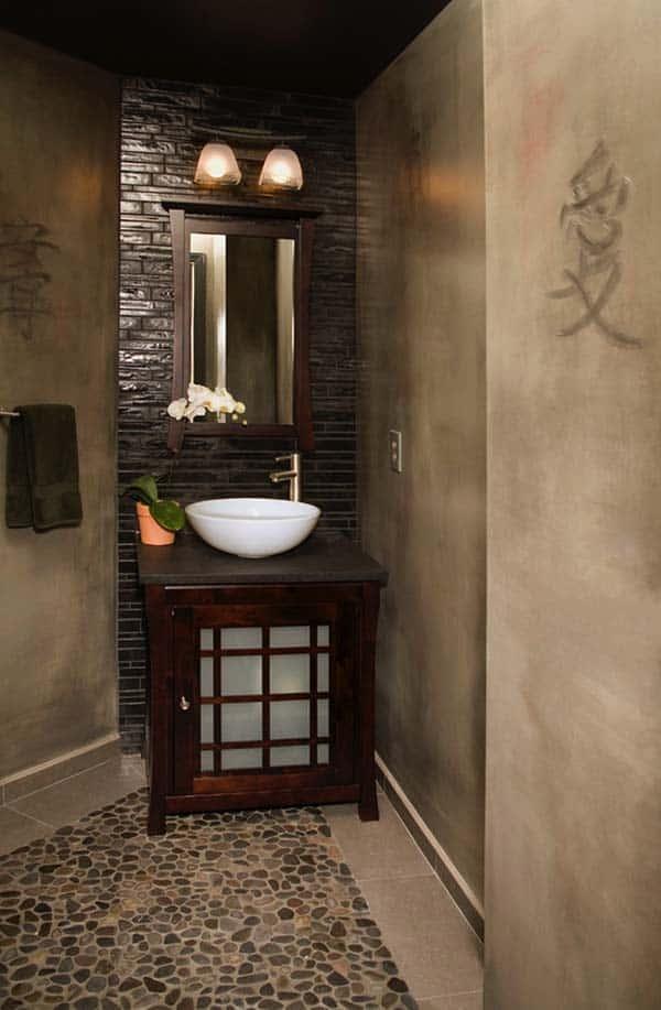 Asian Bathroom Design-37-1 Kindesign