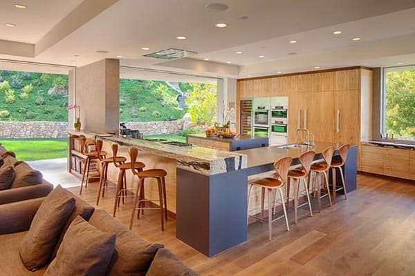 La Jolla Canyon Residence-Matrix Design-07-1 Kindesign