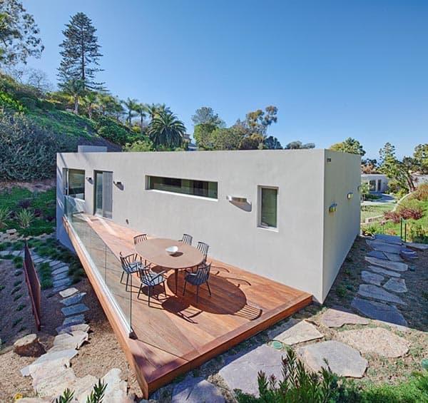 La Jolla Canyon Residence-Matrix Design-20-1 Kindesign