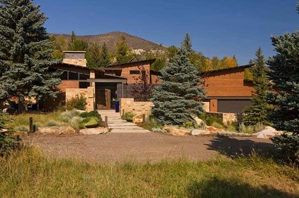 Lake Creek Residence-Krueger Architecture-01-1 Kindesign