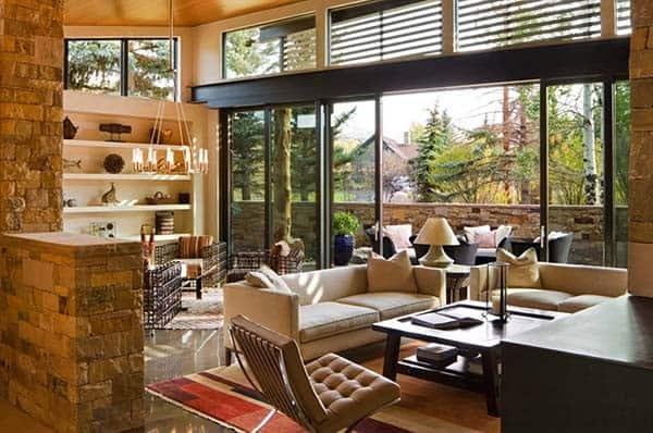 Lake Creek Residence-Krueger Architecture-05-1 Kindesign