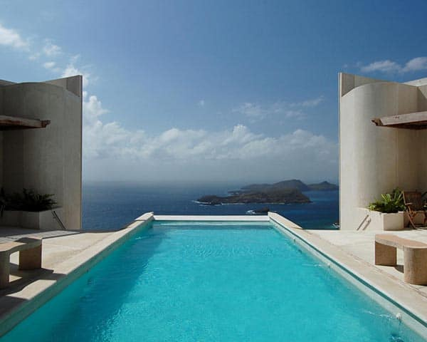 featured posts image for Fabulous villa on Bequia Island with jaw-dropping Caribbean views