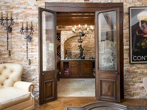 French Country Estate-08-1 Kindesign