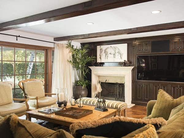 French Country Estate-11-1 Kindesign