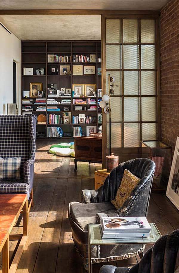 SoHo-New York-Penthouse-Loft-04-1 Kindesign