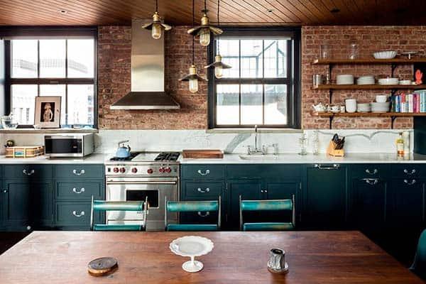 SoHo-New York-Penthouse-Loft-05-1 Kindesign