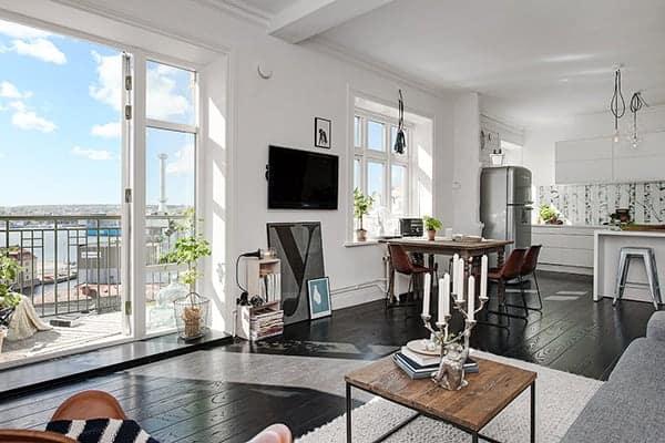 Stylish-Renovated-Apartment-Sweden-01-1 Kindesign