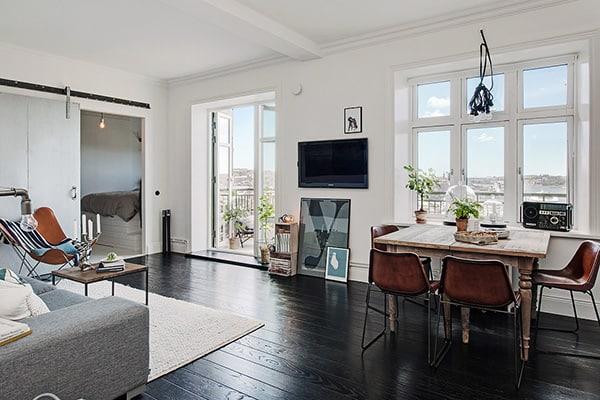 Stylish-Renovated-Apartment-Sweden-05-1 Kindesign