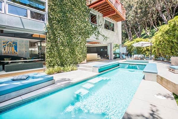 Modern-Home-Santa Monica-Gray Matter Architecture-01-1 Kindesign