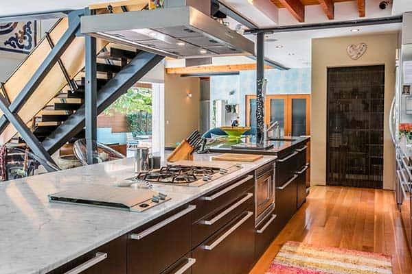 Modern-Home-Santa Monica-Gray Matter Architecture-04-1 Kindesign