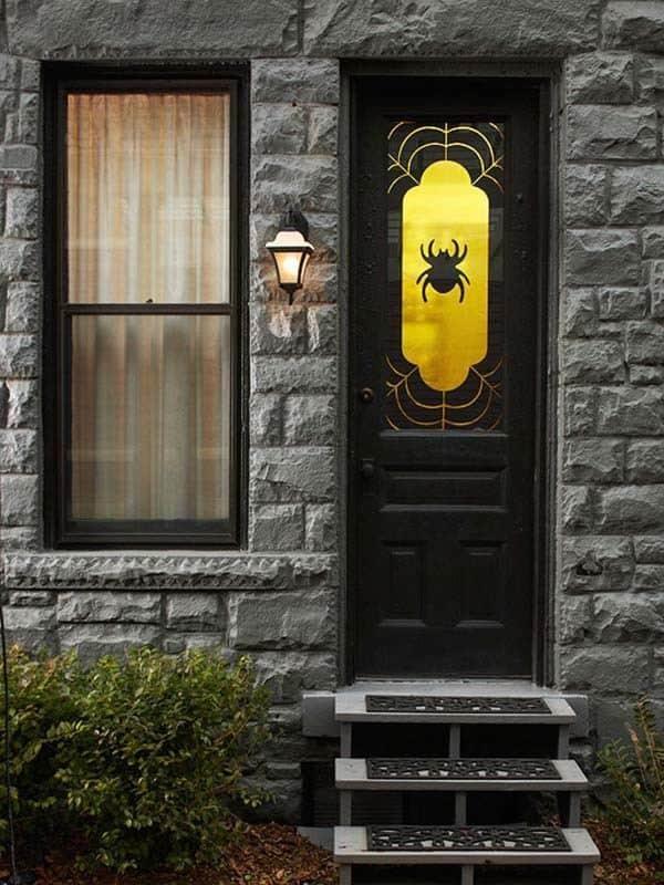 Outdoor Halloween Decorating Ideas-12-1 Kindesign