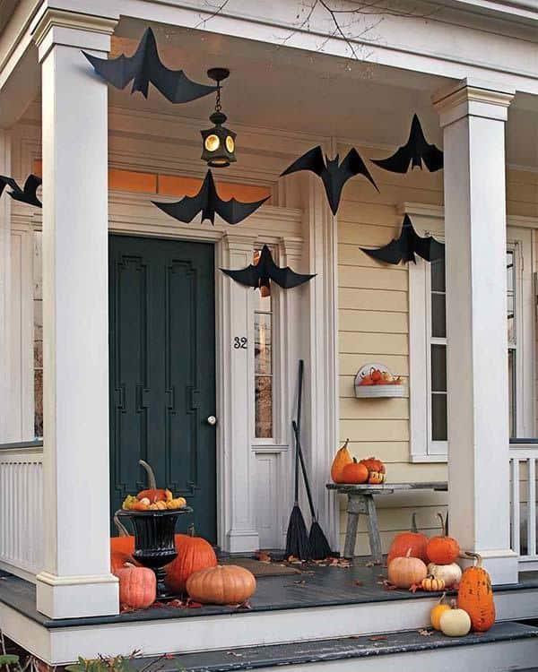 Outdoor Halloween Decorating Ideas-13-1 Kindesign