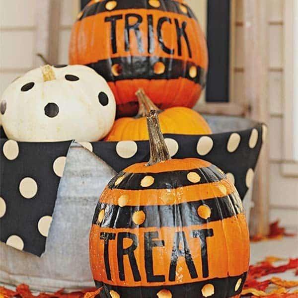 Outdoor Halloween Decorating Ideas-16-1 Kindesign