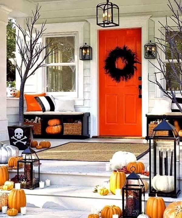 Outdoor Halloween Decorating Ideas-20-1 Kindesign