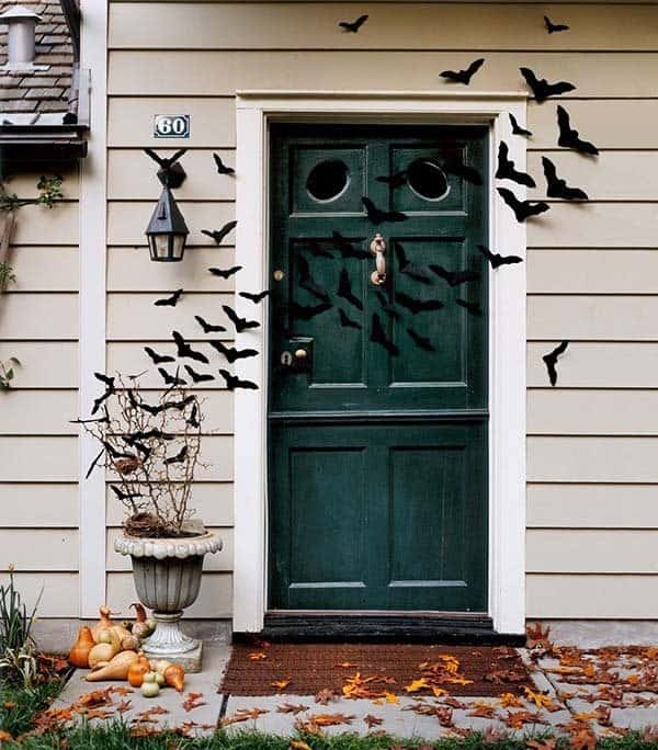 Outdoor Halloween Decorating Ideas-29-1 Kindesign