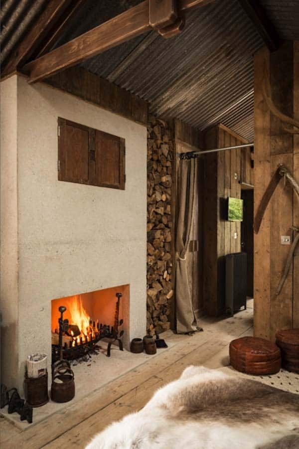 Self-Catering-Rustic-Log-Cabin-Cornwall-10-1 Kindesign