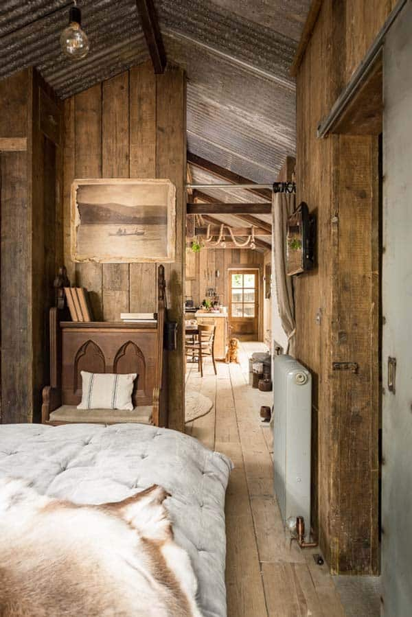 Self-Catering-Rustic-Log-Cabin-Cornwall-15-1 Kindesign