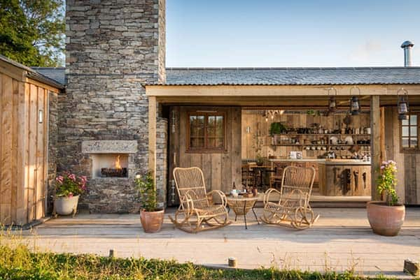 Self-Catering-Rustic-Log-Cabin-Cornwall-20-1 Kindesign
