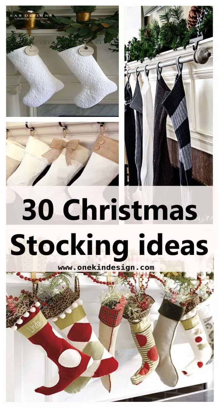 Christmas Stocking Ideas-000-1 Kindesign