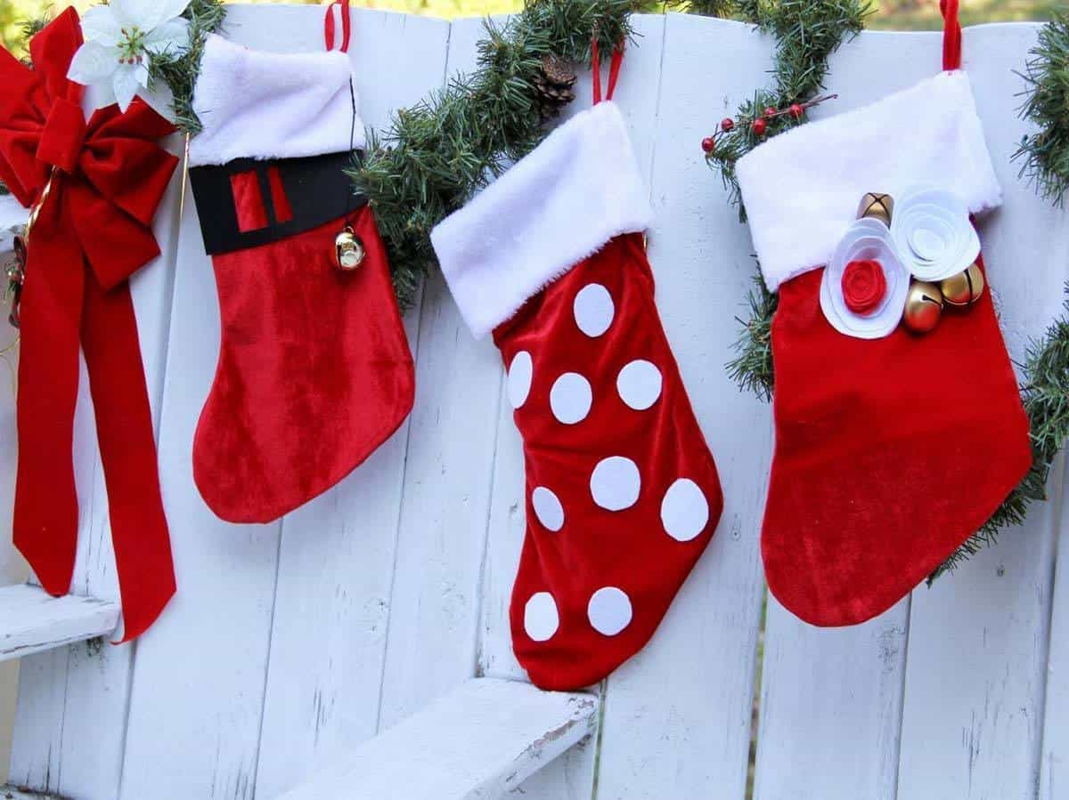 Christmas Stocking Ideas-02-1 Kindesign
