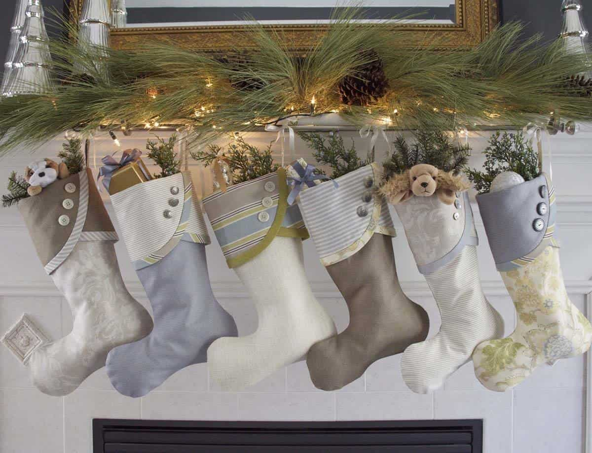 Christmas Stocking Ideas-05-1 Kindesign