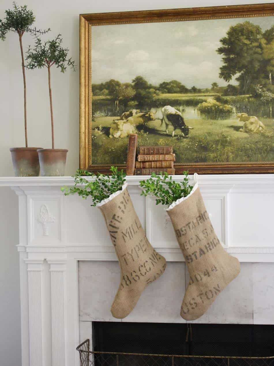 Christmas Stocking Ideas-06-1 Kindesign
