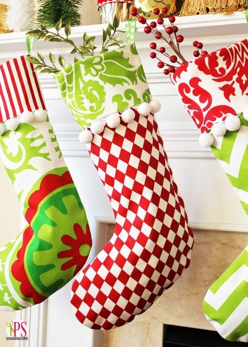 Christmas Stocking Ideas-10-1 Kindesign