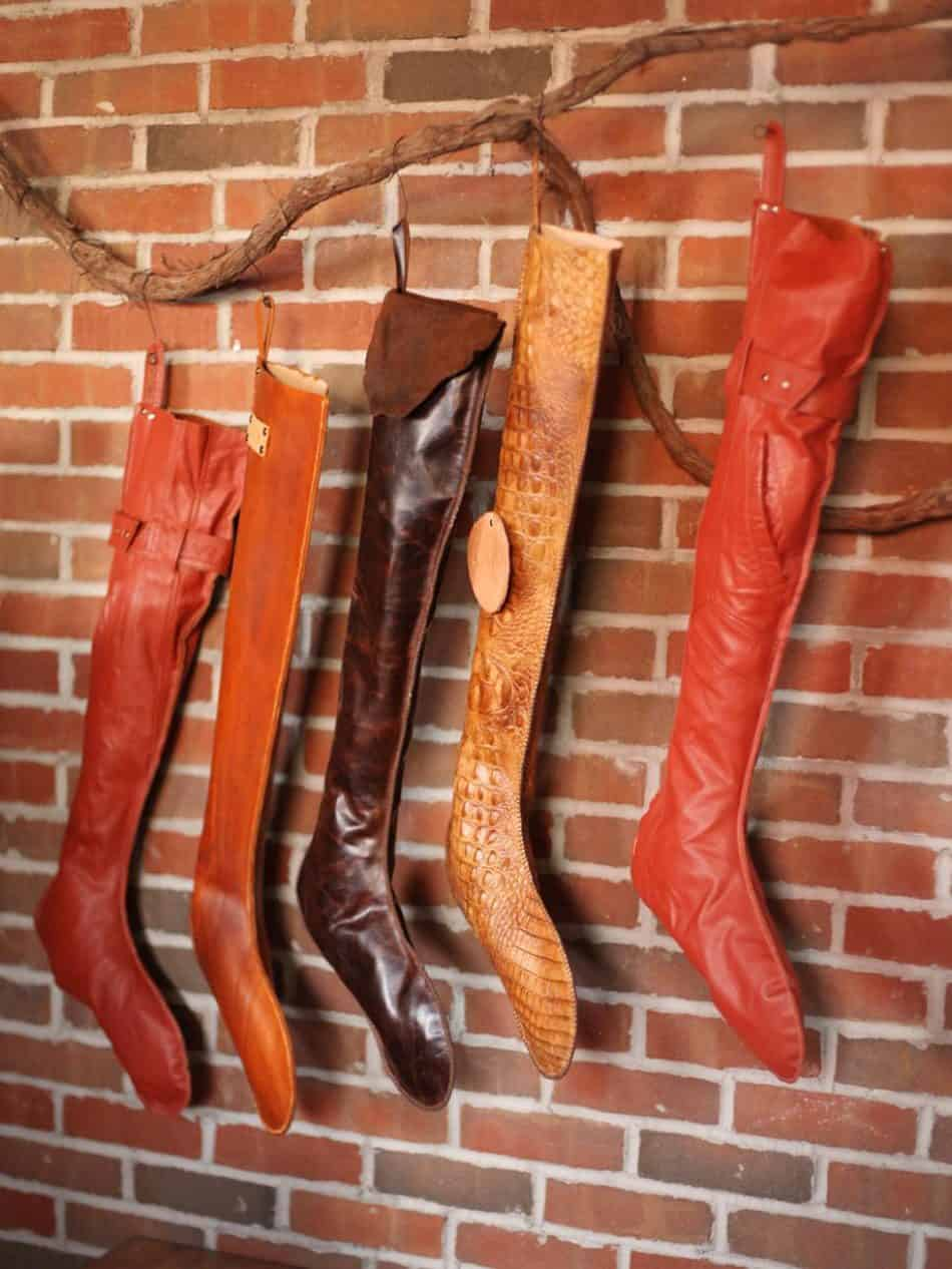 Christmas Stocking Ideas-11-1 Kindesign