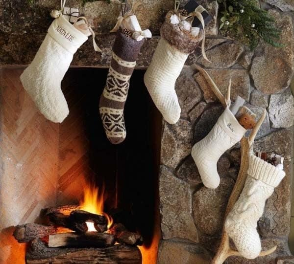 Christmas Stocking Ideas-18-1 Kindesign