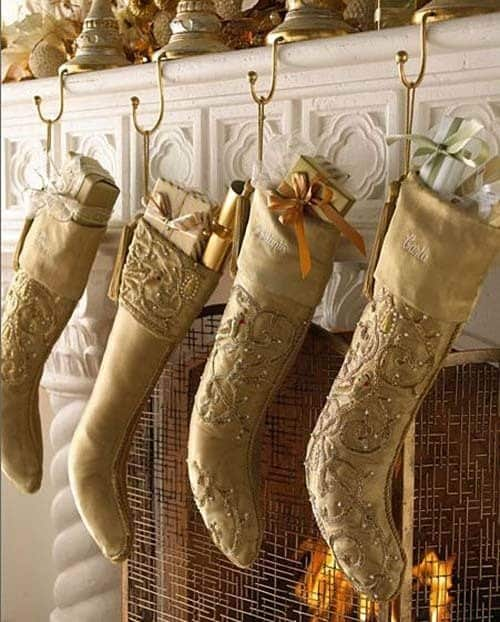 Christmas Stocking Ideas-28-1 Kindesign