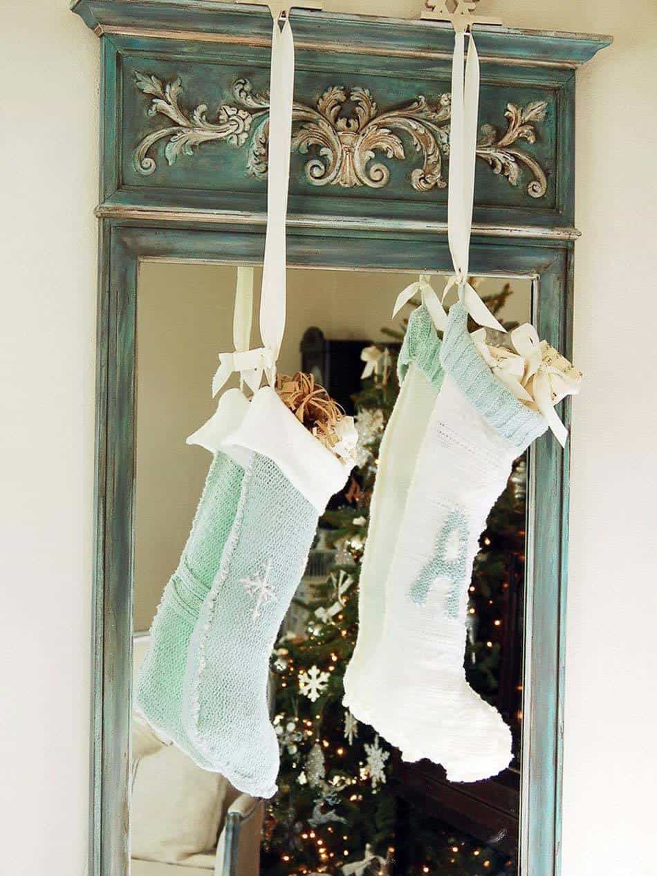 Christmas Stocking Ideas-29-1 Kindesign