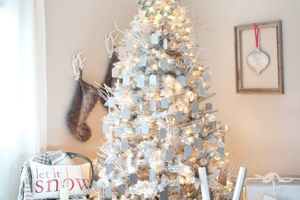 featured posts image for 41 Most fabulous Christmas tree decoration ideas