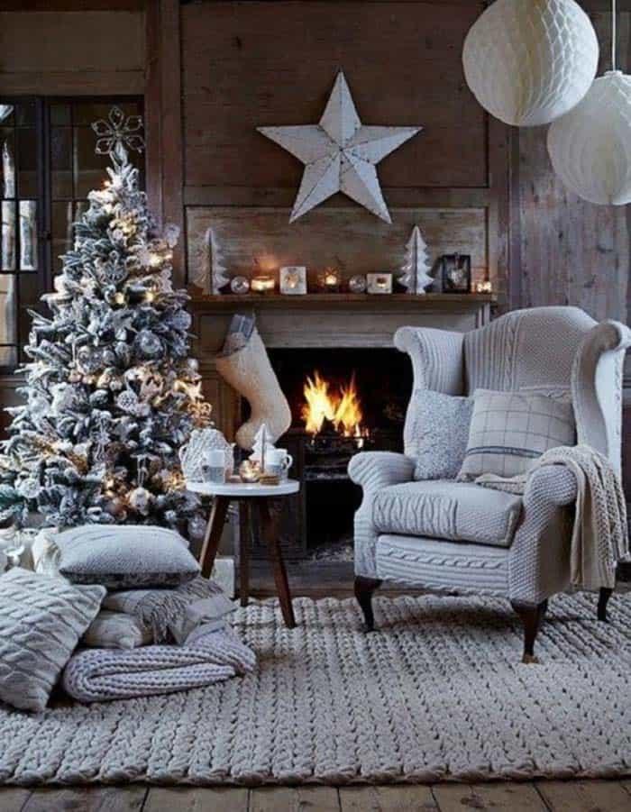 Christmas Tree Decoration Ideas-38-1 Kindesign