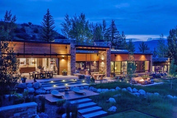 featured posts image for Colorado retreat basks in exquisite surroundings: Pony Up Ranch