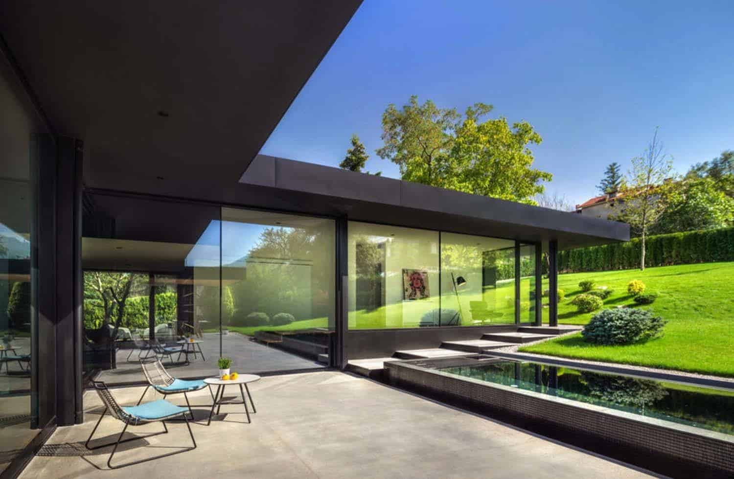Contemporary House Interiors-IO Architects-10-1 Kindesign