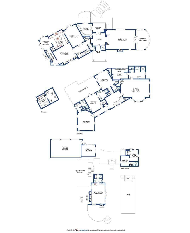 English Revival Estate-00-1 Kindesign