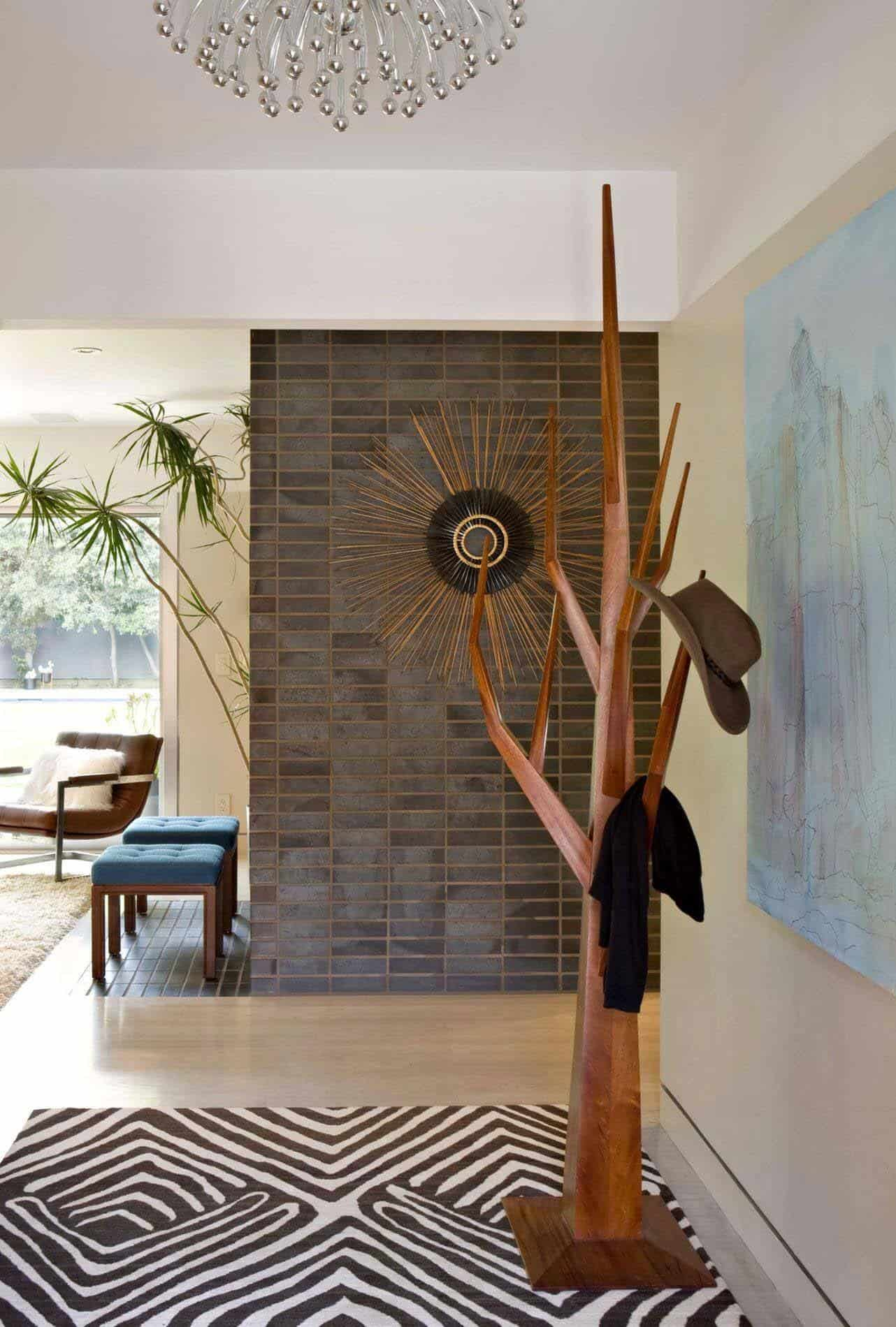 Mid-Century Modern Home-Jamie Bush-04-1 Kindesign