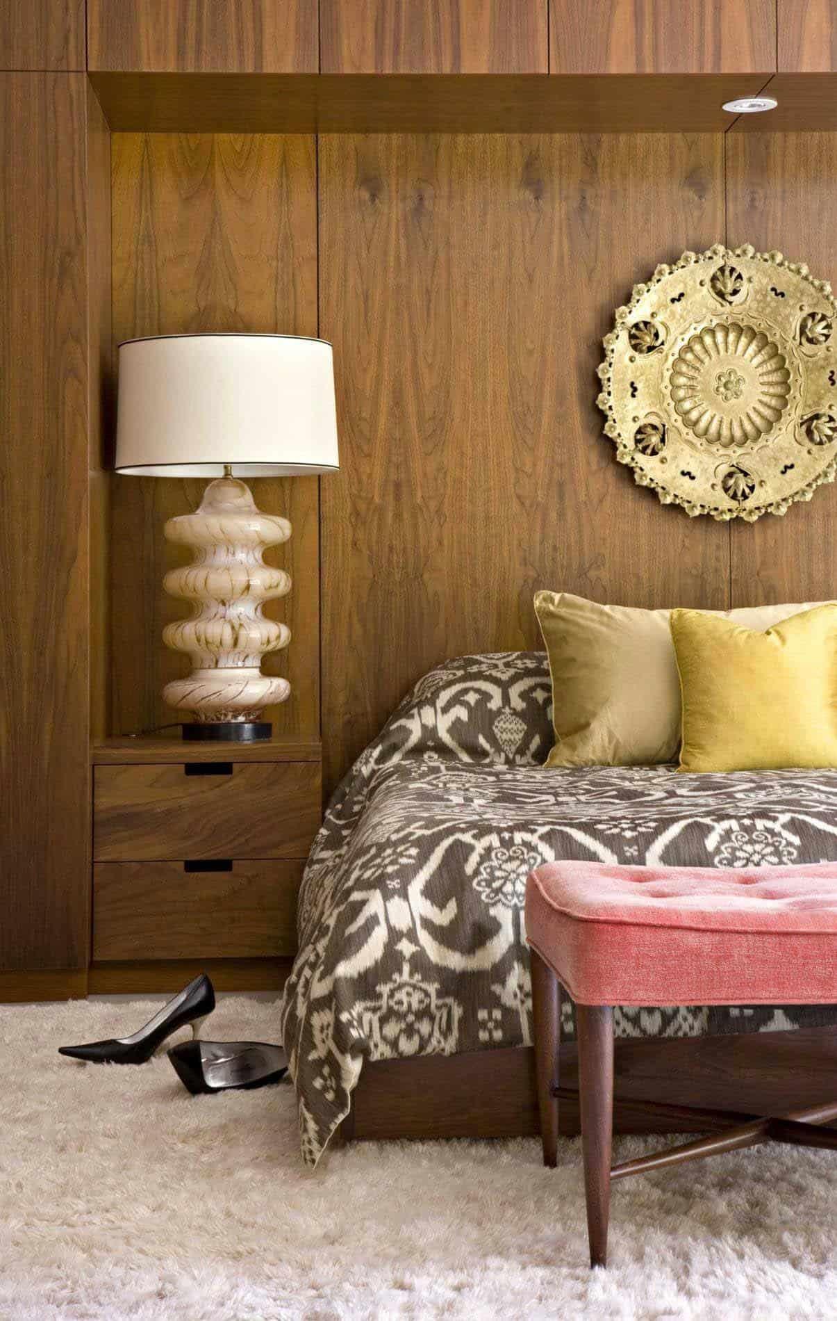 Mid-Century Modern Home-Jamie Bush-11-1 Kindesign